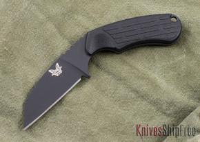 Benchmade Knives: 125BK - Azeria