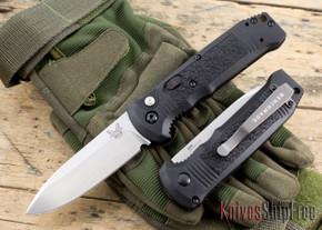 Benchmade Knives: 4400 - Casbah - Auto
