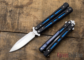 Benchmade Knives: 32 - Morpho