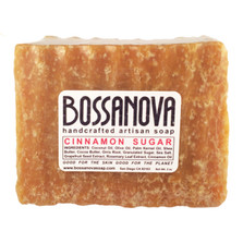 CINNAMON SUGAR 2 OZ SOAP