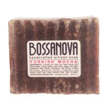TURKISH MOCHA 2 OZ SOAP