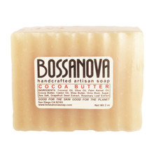 COCOA BUTTER 2 OZ SOAP