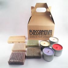 BOSSANOVA GIFT BOX #1