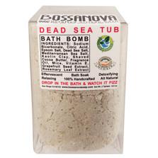 DEAD SEA TUB BATH BOMB
