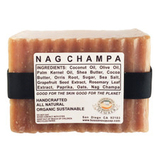 NAG CHAMPA 5.5 OZ SOAP
