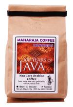 300 Years of Java Arabica 200g