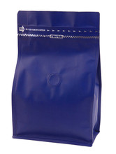 CP8807.BLUE 250g box pouch zipper valve.