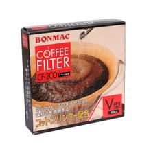 Bonmac CF-2CO V60-02/1-4 cups 40P box