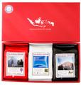 Papua - Gowa - Rakata  - Gift Box#3 Maharaja Ring Of Flavors Bonus Latina Cloud Mug tumbler