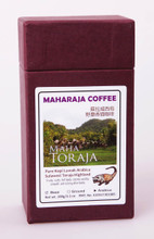 Maha Toraja in box