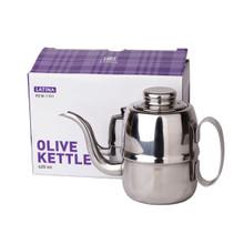 ORiginal Latina olive kettle