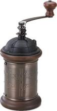 GEBE9709 Cylinder bamboo handy grinder