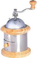GEBE9705B Pine Wood  Cylinder handy grinder