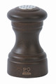 Peugeout Bistro Salt Shaker wood Chocolate 9 cm (22587)