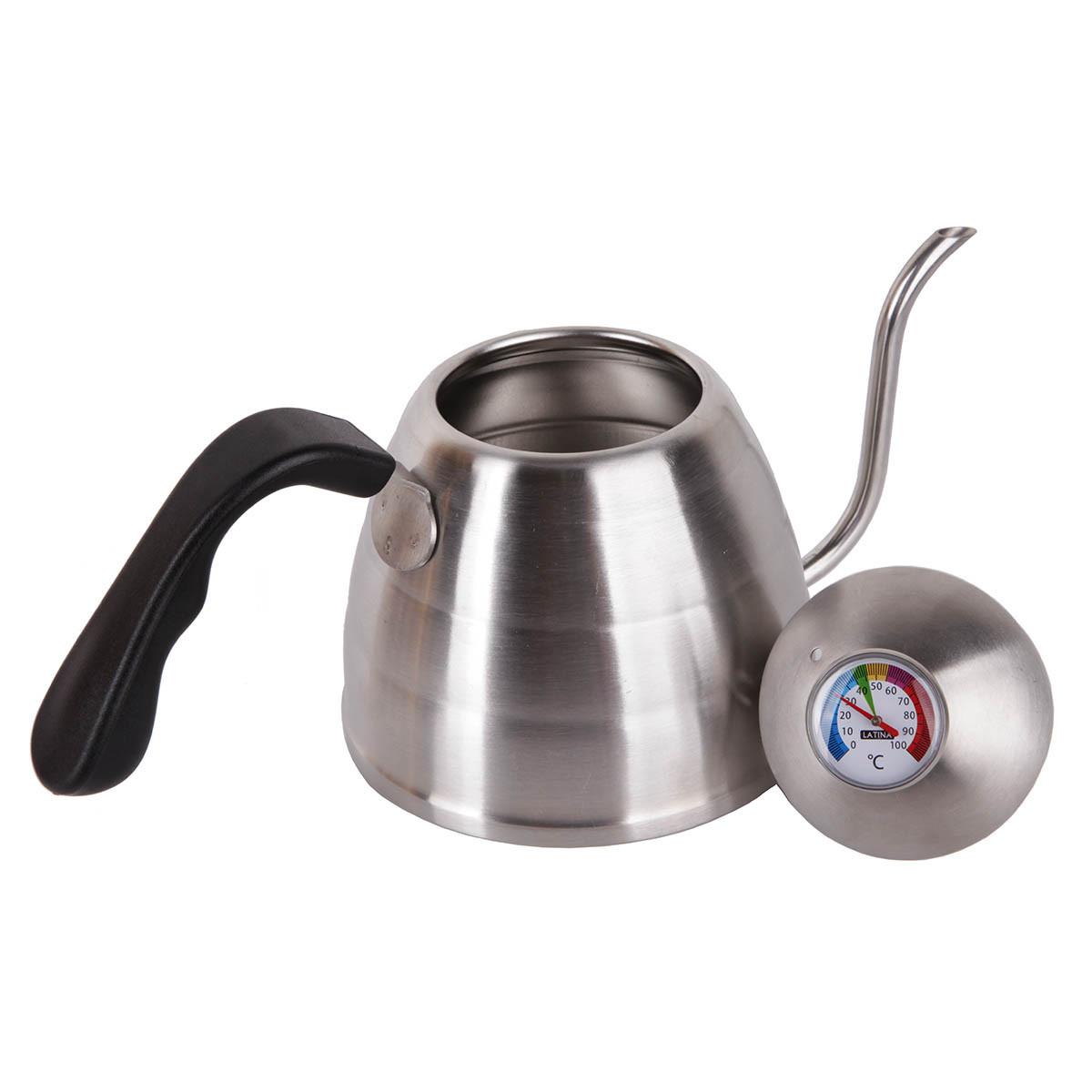 Honai kettle