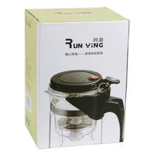 Run Ying I-500 immersion press tea pot
