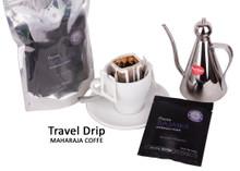 Maharaja Travel drip x 5 single origin
