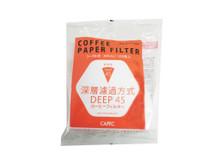 DDF-100W deep45 filter paper