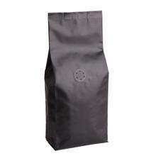 WF-CSV250.MBK Central seal standar bag 250g matte black