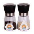Pepper and Salt mil dengan berikut Lada dan garam @50g