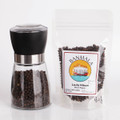 Paket Duo Black Pepper dan Pepper Mill