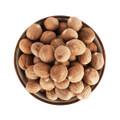 Biji pala tanpa cangkang Maluku - Banmala Spices