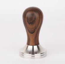 delonghi Tamper 51mm wood handle