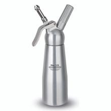 Full Aluminium Ceram Whipper - SS nozzle