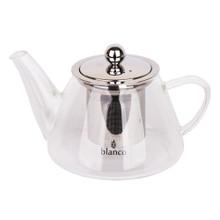 Blanco tea pot metal mesh 400ml