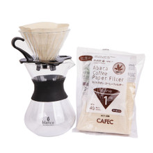 Paket Dua Plus (X-server, DRipper v60-01 + filter 40P)