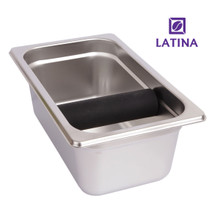 Latina STA-3332 Knock Box Big Bar LONG 26cm
