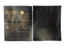 Drip Poket  kantong foil drip coffee - ada cetakan di bagian belakang