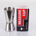 Blanco Jigger BJ2030 Double size measure cup 20/30 ml