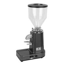 Latiana X60-M Espresso Grinder manual switch - Black