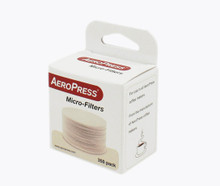 Aeropress/Aeropress Go microfilter 350P