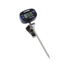 Latina DTH-3503 Thermometer digital tilt (nganguk 180 derajat)