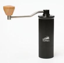 Latina Sumba Pro Mini Stainless burrs coffee grinder