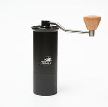 Latina Sumba Pro Vertical Patterned Black 25g
