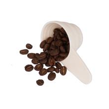 Blanco coffee spoon short 10-12 gram White