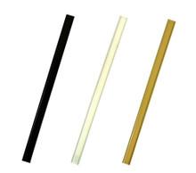 Tin Tie T-140 - Black, White, Kraft