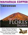 Kopi Arabika Organica Flores Bajawa 1kg Econo Pack - Maharaja Coffee