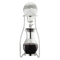Tiamo HG2605 Cold Drip Stainless Tower 10 cup