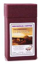 La Javanica Arabica Wild Kopi Luwak 100g in box