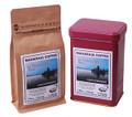 Wild kopi Luwak 120g new Packing Tin Can  /Kaleng