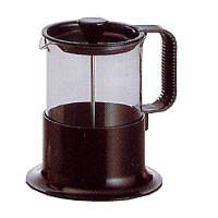 HARIO DRESS Tea Coffee Maker THD-6B - BLACK