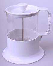 HARIO DRESS Tea Coffee Maker THD-6W