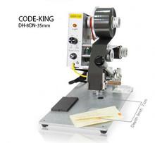 king-Code DH8DN coding machine