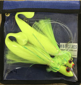 Tandem Rattle Tail Mojo - 8oz x 4oz