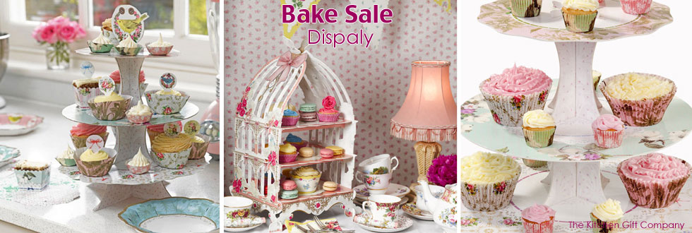 10 Easy Bake Sale Ideas For Kids The Kitchen Gift Company