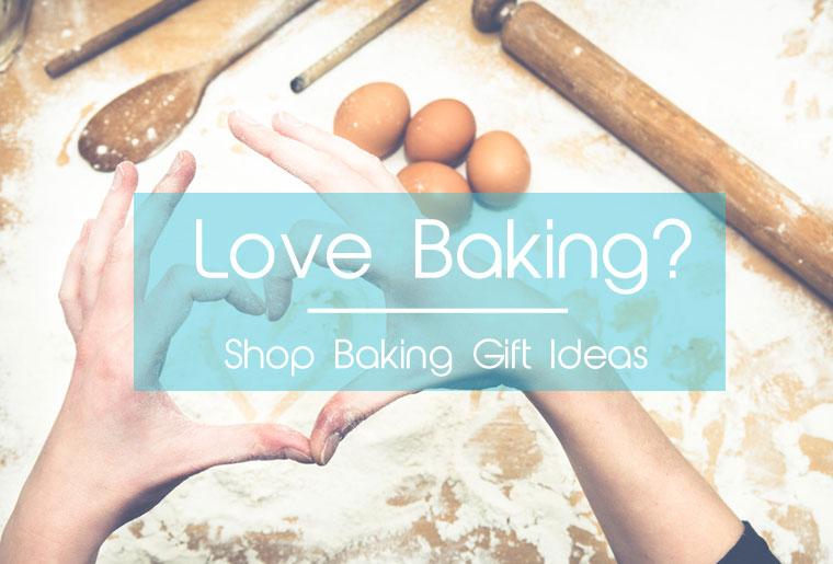 baking gifts